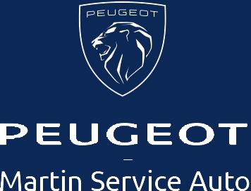 Martin Service Auto