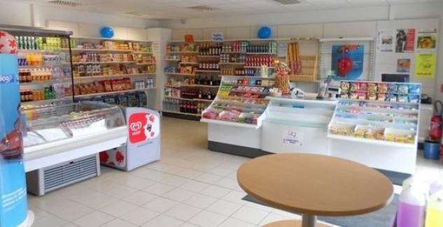Boutique station service champdeniers