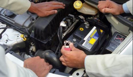 Reparation automobile mazieres en gatine