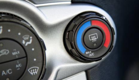 Climatisation automobile mazieres en gatine