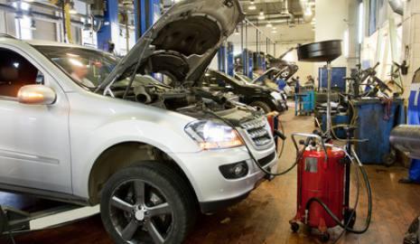 Reparation automobile parthenay